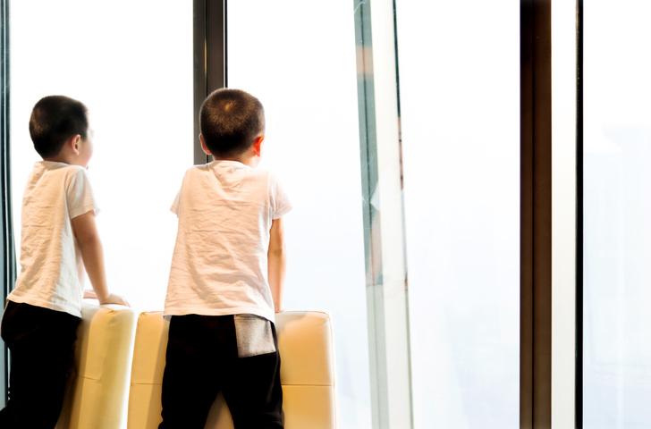 発達障害児の環境