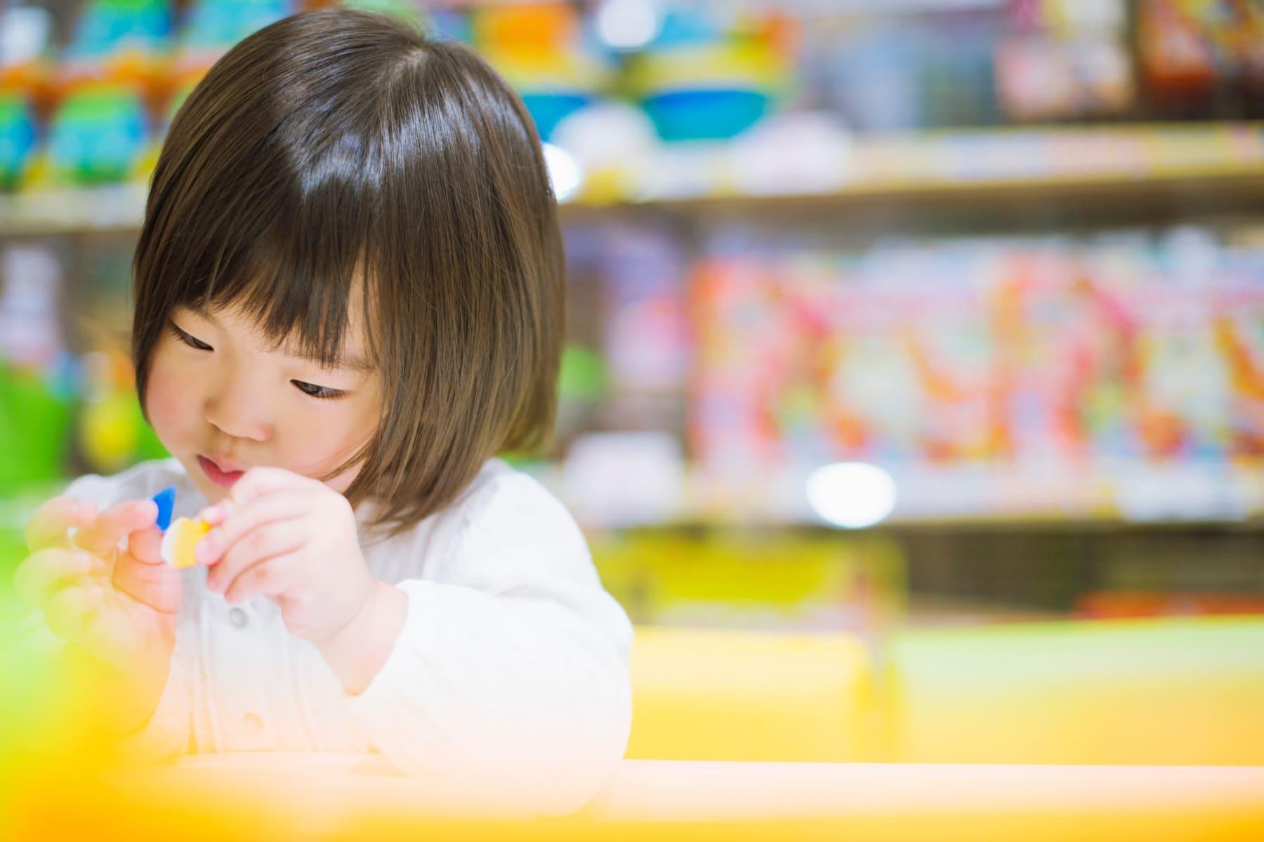 ゆっくり発達する子どもにどう対応する?